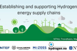 Hydrogen conference 14-15 May