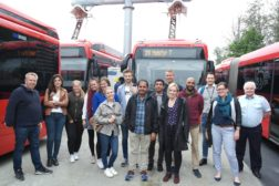 NorRen Summer School on Sustainable Transport
