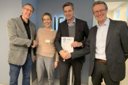 Statkraft and Hydro new partners in MoZEES